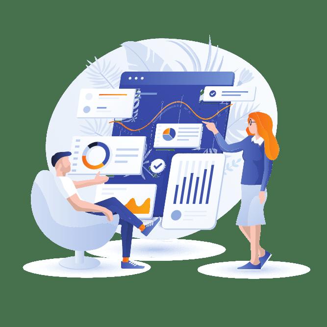 SEO-Freelancer Vorteile