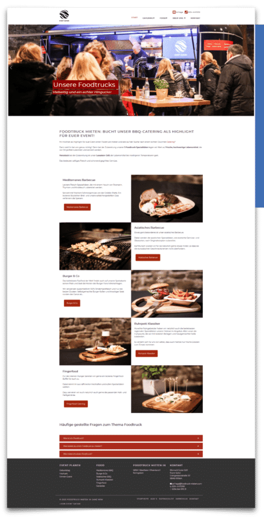 Webdesign-für-Event-Safari